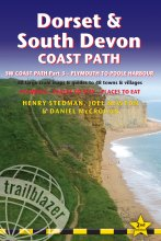 Dorset & South Devon Coast Path (South-West Coast Path Part 3)