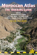 Moroccan Atlas – the Trekking Guide