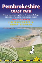 Pembrokeshire Coast Path: Amroth to Cardigan