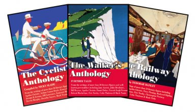 Anthologies offer