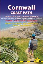 Cornwall Coast Path (South-West Coast Path Part 2)
