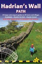 Hadrian's Wall Path previous edition (5th)