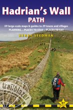 Hadrian's Wall Path: Wallsend to Bowness-on-Solway