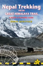 Nepal Trekking and the Great Himalaya Trail