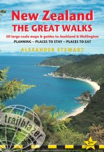 New Zealand - The Great Walks