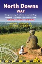 North Downs Way: Farnham to Dover