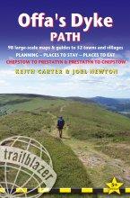 Offa's Dyke Path: Chepstow to Prestatyn & Prestatyn to Chepstow
