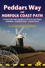 Peddars Way and Norfolk Coast Path