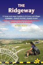 The Ridgeway:  Avebury to Ivinghoe Beacon